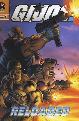 G.I.Joe (Grapa 52 pp) #5