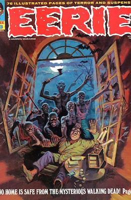Eerie (Comic Book) #43