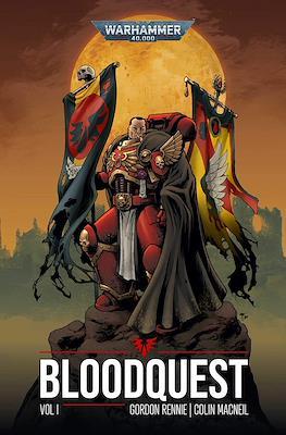 Bloodquest - Warhammer 40.000