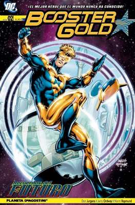 Booster Gold (2010-2012) #2