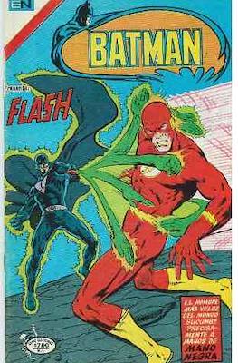 Batman (Grapa. Serie Avestruz) #5