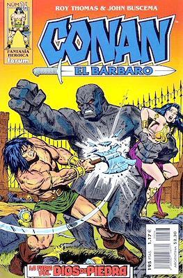 Conan el Bárbaro (1998-2001) #36