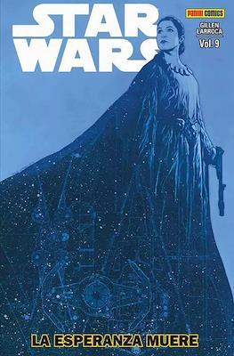 Star Wars (2017 - 2020) #9