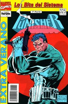 Punisher especiales (1992-1993) (Grapa. 17x26. 64 páginas. Color.) #2
