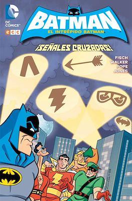 El intrépido Batman (Cartoné / Rústica, 88-96 pp) #4