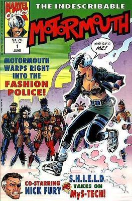 Motormouth / Motormouth & Killpower