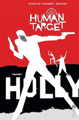 Human Target (Cartonné) #1
