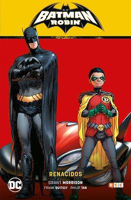 Batman Saga de Grant Morrison (Cartoné 240 pp) #13
