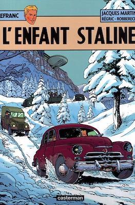 Lefranc (Cartonné) #24