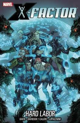 X-Factor Vol 3 (Hardcover) #13