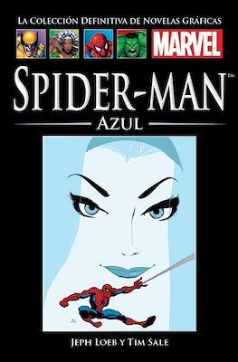 La Colección Definitiva de Novelas Gráficas Marvel (Cartoné) #22