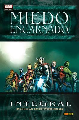 Miedo Encarnado. Marvel Deluxe