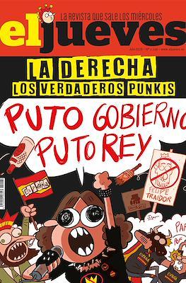 El Jueves (Revista) #2299