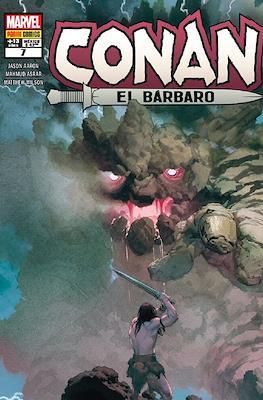 Conan El Barbaro (2019) #7