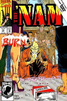 The 'Nam Vol 1 (Comic-book.) #75