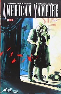 American Vampire (Cartoné) #5
