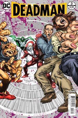 Deadman Vol. 5 (2017) (Comic book) #3