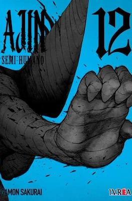 Ajin: Semi-Humano #12
