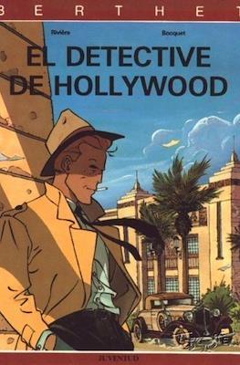 El detective de Hollywood