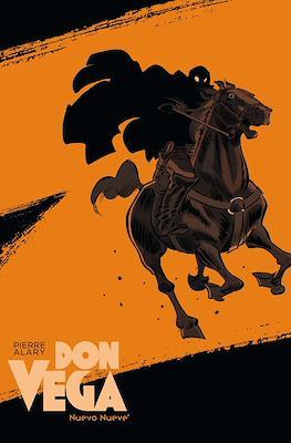 Don Vega (Cartoné 96 pp)