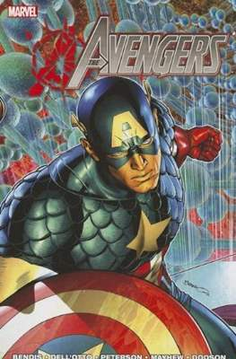 The Avengers Vol. 4 (2010-2013) (Softcover) #5