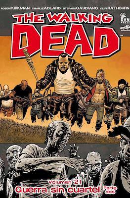 The Walking Dead (Rústica) #21