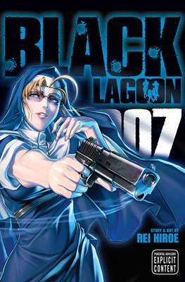 Black Lagoon (Softcover) #7