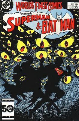 World's Finest Comics (1941-1986) (Grapa) #315