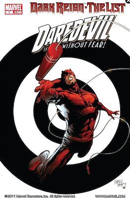 Dark Reign: The List (Comic Book) #3