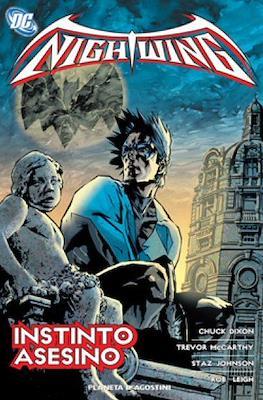 Nightwing (2008) (Rústica, 192 páginas) #8