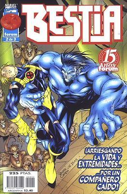 Bestia (1998) (Grapa 24 pp) #2