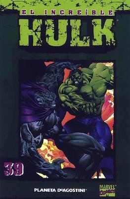 Coleccionable El Increíble Hulk (2003-2004) #39