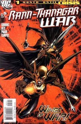Rann - Thanagar War (2005) (Comic book) #5