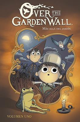 Over the Garden Wall - Más allá del jardín (Cartoné 148 pp) #1
