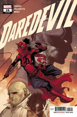 Daredevil Vol. 6 (2019- ) #28