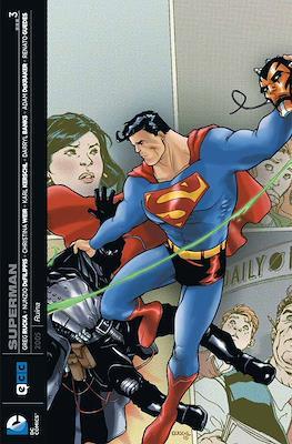 Superman: Ruina. Línea Essentials (Rústica 168-176-144 pp) #3