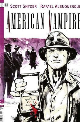 American Vampire (Grapa) #8