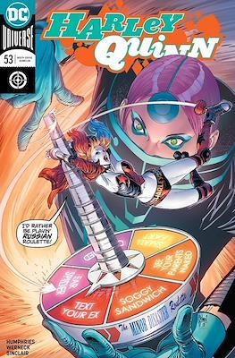 Harley Quinn Vol. 3 (2016-) (Comic book) #53