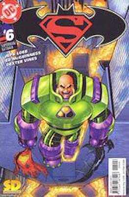 Superman / Batman #6