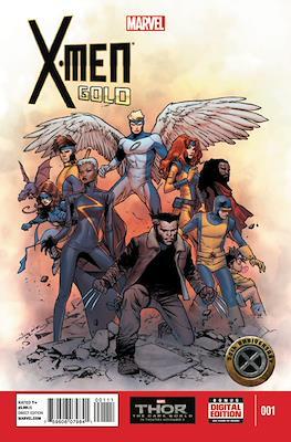 X-Men Gold (2013)
