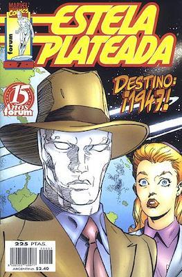 Estela Plateada (1997-1999) (Grapa. 17x26. 24 páginas. Color.) #7