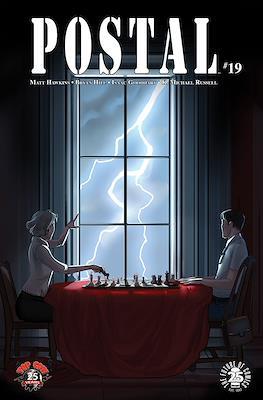 Postal (Comic Book) #19