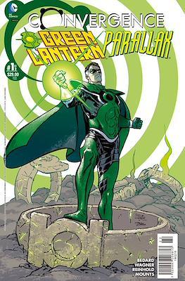 Convergence Green Lantern / Parallax