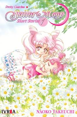 Pretty Guardian Sailor Moon: Short Stories #1