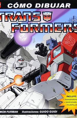 Como dibujar Transformers