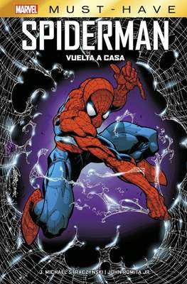 Marvel Must-Have #22