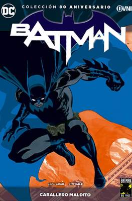 Batman. Colección 80 Aniversario. #9