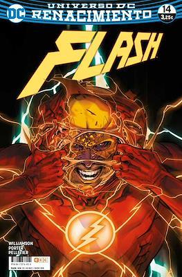 Flash. Nuevo Universo DC / Renacimiento (Rústica / Grapa.) #28/14
