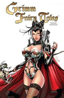 Grimm Fairy Tales (Softcover) #14