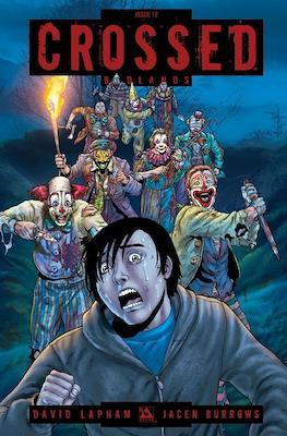 Crossed: Badlands (Comic Book) #12